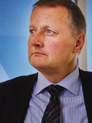 Норвежский банкир: «Литва успешно выходит из кризиса»