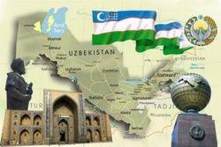 Какая бесплатная газета появилась в Узбекистане?
