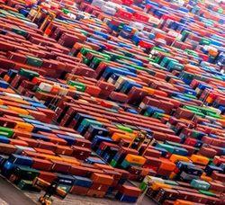 Приднестровье снизило объемы экспорта
