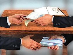 Какая отрасль является самой коррумпированной в Таджикистане?