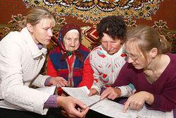 Власти обманули литовских переписчиков?