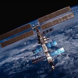 космическая деятельность