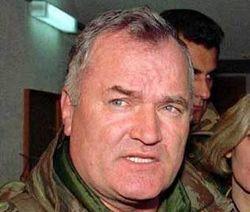 Суд в Белграде принял решение об экстрадиции Младича в Нидерланды