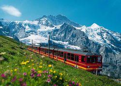 На сколько вырастут тарифы на железных дорогах Швейцарии?