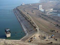 ГЭС Азербайджана повысили выработку электроэнергии