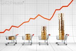 С начала года инфляция в Беларуси составила 8,75 %