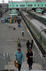 Как поезда в Москву будут ходить в праздники?
