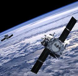 КНР запустила 9-й спутник системы навигации