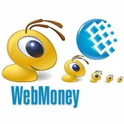 WebMoney  согласна сотрудничать с Нацбанком Украины