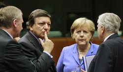 На внеочередном саммите ЕС был принят антикризисный план