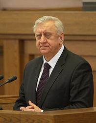 Мясникович предлагает Казахстану купить у Беларуси госдолю «МТС»