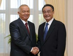 Сближение Узбекистана с Китаем: чего опасаются Вашингтон и Москва?