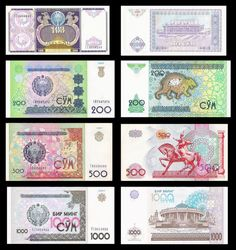 На сколько выросли активы узбекских банков?