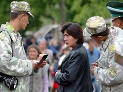 Узбекистан открыл КПП на кыргызской границе