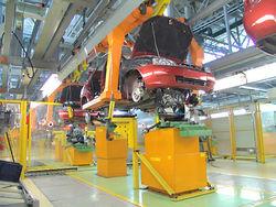 АвтоВАЗ временно прекратит производство автомобилей на новогодние праздники