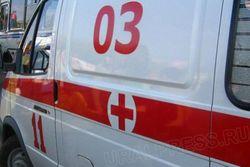 На Киевщине произошло ДТП с жертвами