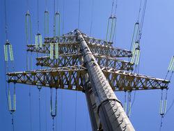 В Узбекистане начато строительство высоковольтной электромагистрали