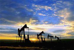 Цены на нефть продолжают торги разнонаправленно