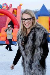LiveJournal - новая площадка для Ксении Собчак