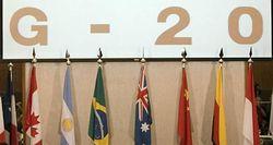 Заседание G20 не принесло стабильности на рынки