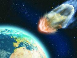 NASA предостерегает мир о надвигающемся астероиде