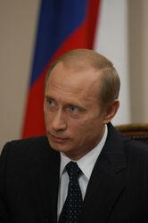 Свое весомое слово по поводу выборов сказал Владимир Путин