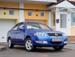 Новый Nissan Almera будут собирать в России
