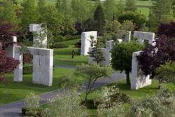 В Швейцарии открыт «дом престарелых» для деревьев