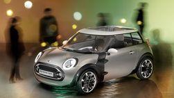 Компания MINI отказалась от выпуска самого маленького серийного автомобиля