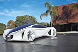 К 2015 году Mercedes создаст 10 новых моделей
