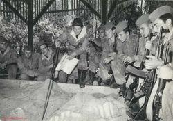 За что осудят бывших военных Югославской армии?