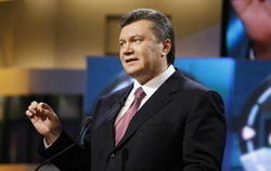 Президент Украины гарантировал энергобезопасность европейцам