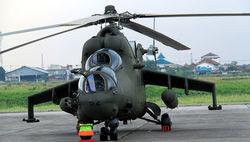 За счет чего Россия вооружает Индонезию?