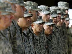 США увеличивают военный контингент на Филиппинах.