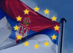 Сербия получила статус члена ЕС