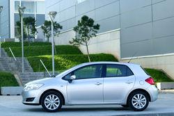 Toyota инвестирует €265 млн в заводы Турции и Великобритании