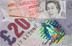 Курс фунта: среднесрочный тренд остается нисходящим