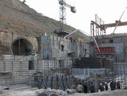 Какие государства будут участвовать в проекте строительства Камбаратинской ГЭС?