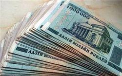 НББ укрепил белорусский рубль к фунту и франку