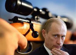 Покушение на Путина было предотвращено