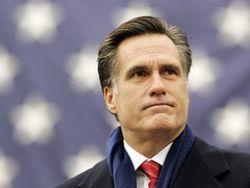 Митт Ромни не видит в России союзника