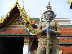 Российский гид был задержан в Таиланде