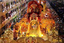 Как случилось, что карнавал превратился в массовую трагедию?