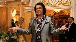 Киркоров приобрел квартиру для личного гардероба