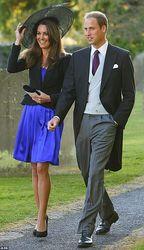 Желающим предложат приобрести воздух со свадьбы Уильяма и Кейт