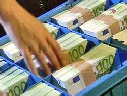 Европа готовит резервный план спасения греческой экономики