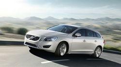 Когда в Европе начнут собирать гибридных Volvo?
