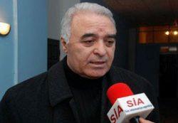 Эльдар Ибрагимов