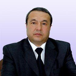 Хаким Мухитдинов