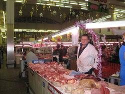 Почему дорожает мясо в Душанбе?
